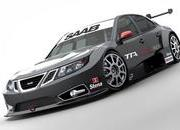2012 Saab 9-3 TTA Race Car - image 443402