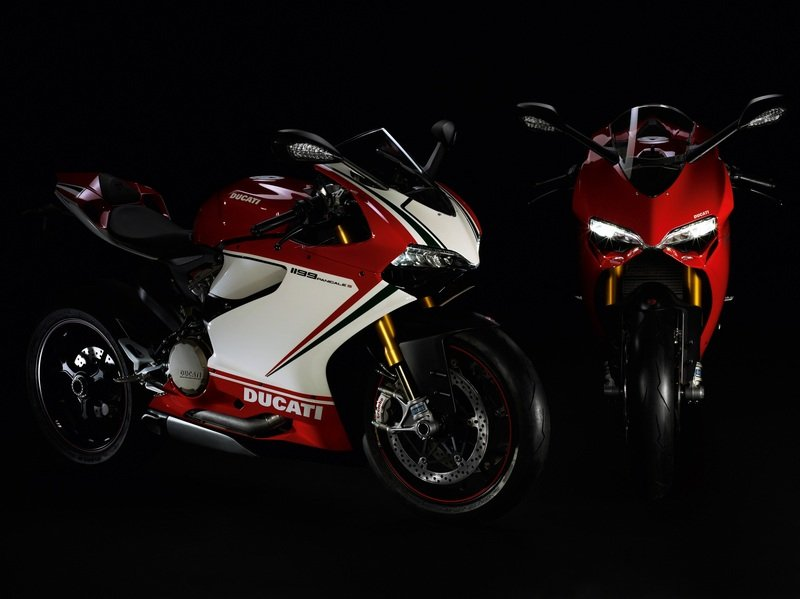 2012 Ducati Superbike 1199 Panigale S Tricolore High Resolution Exterior Wallpaper quality - image 441250
