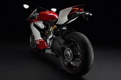2012 Ducati Superbike 1199 Panigale S Tricolore High Resolution Exterior - image 441245