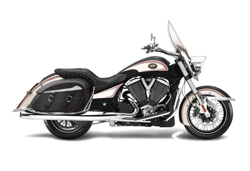 2012 Victory Crossroads Classic LE High Resolution Exterior Wallpaper quality - image 442705