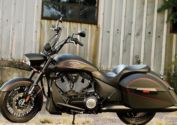 2012 Victory Hard Ball Motorcycle Review Top Speed