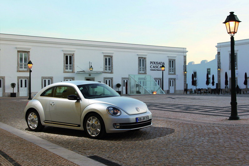 Volkswagen Just Can't Let The Beetle Rest In Peace