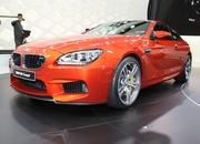 2013 BMW M6 Coupe - image 441850