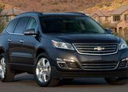 2013 - 2014 Chevrolet Traverse - image 445824