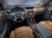 2013 - 2014 Chevrolet Traverse - image 445827