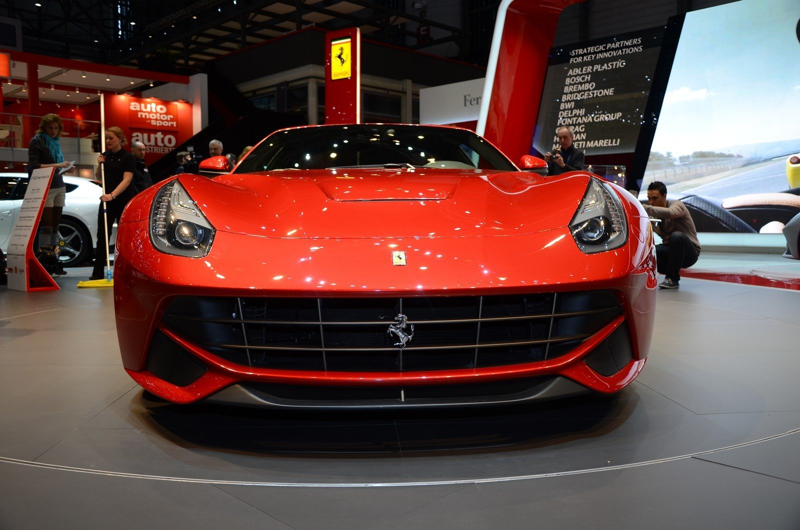 2013 ferrari f12 berlinetta picture 441824 car review top speed. Black Bedroom Furniture Sets. Home Design Ideas