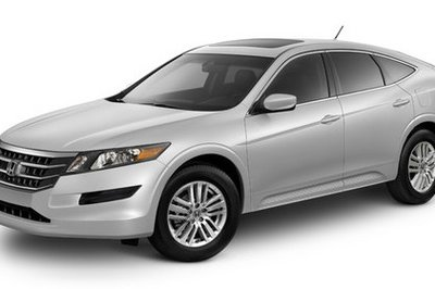 2013 Honda Crosstour: Can a Redesign Save this Struggling Crossover?