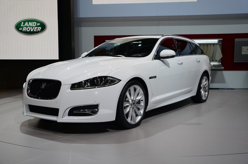 Jaguar Xf Reviews Top Speed
