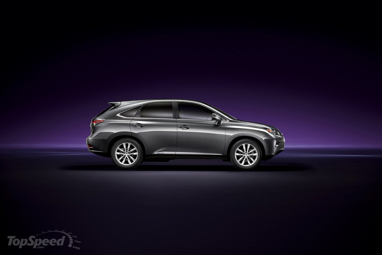 2013 lexus rx 450h picture 441604 car review top speed. Black Bedroom Furniture Sets. Home Design Ideas