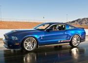 2013 Ford Shelby Mustang 1000 - image 445533