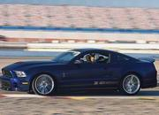 2013 Ford Shelby Mustang 1000 - image 445522