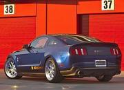 2013 Ford Shelby Mustang 1000 - image 445524