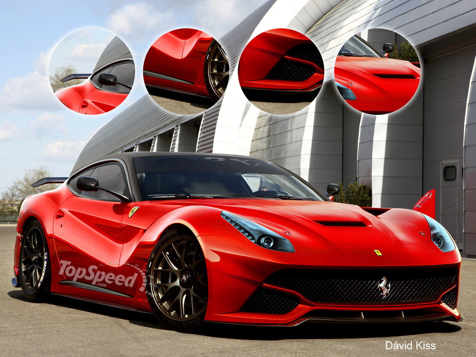 2015 ferrari f12xx berlinetta picture 444151 car review top speed. Black Bedroom Furniture Sets. Home Design Ideas