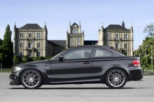BMW 1-Series M Coupe by Hartge