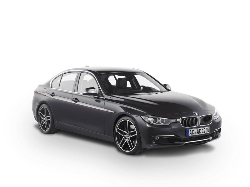 Bmw 3 Series News And Reviews Top Speed