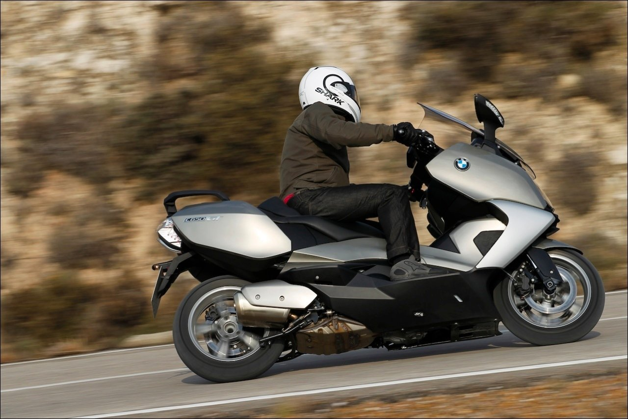 2012 bmw c600 sport and c650 gt picture 445153. Black Bedroom Furniture Sets. Home Design Ideas
