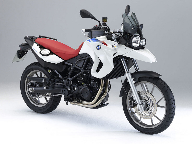🏍 BMW F Series News And Reviews | Top Speed