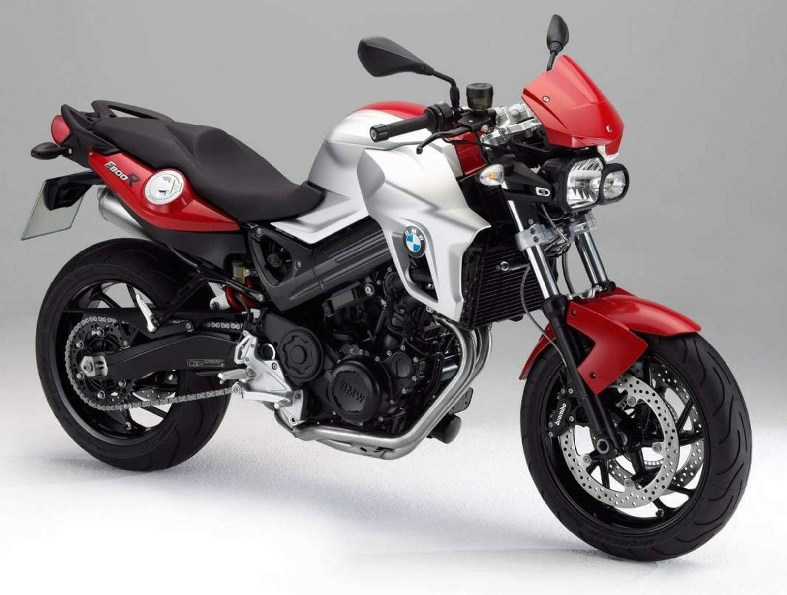 2012 BMW F800R Review - Gallery - Top Speed