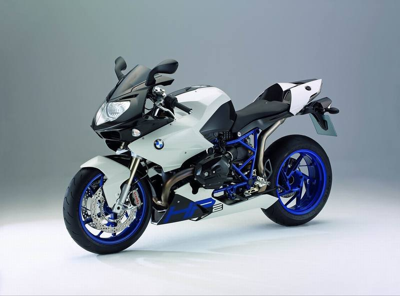2012 BMW HP2 Sport High Resolution Exterior - image 445079