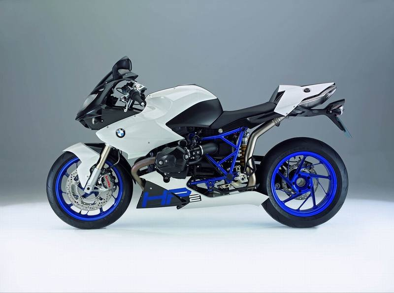 2012 BMW HP2 Sport High Resolution Exterior - image 445081