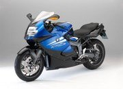 BMW K1300S HP and Dynamic Package