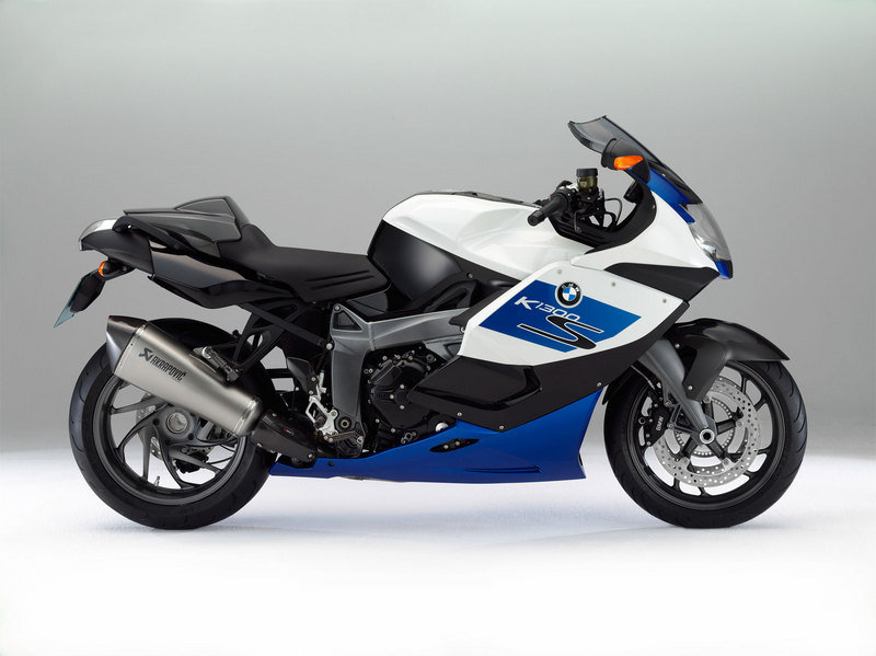 2012 BMW K1300S HP and Dynamic Package