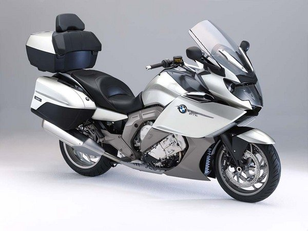 bmw k 1600 gt and k 1600 gtl picture
