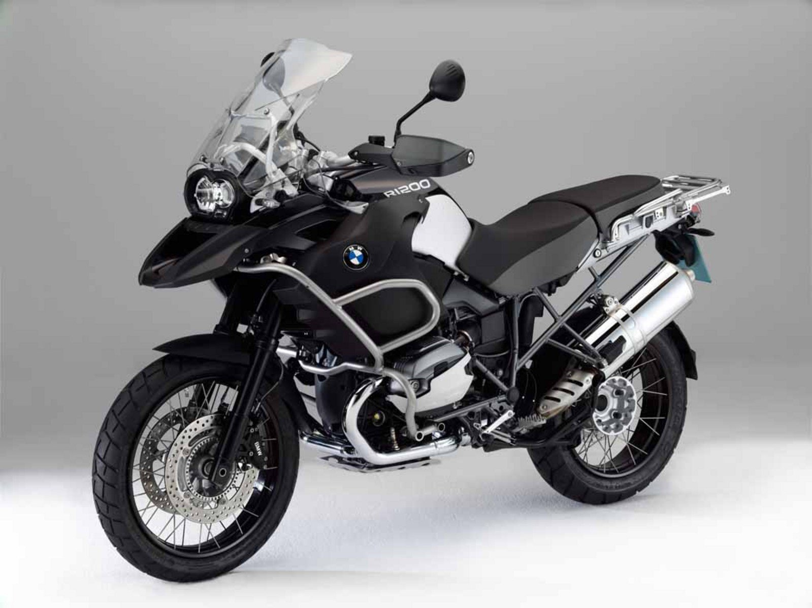 Bmw R Series Reviews Specs Prices Photos And Videos Top Speed 2005 R1200gs Engine Diagram View Adventure Triple Black