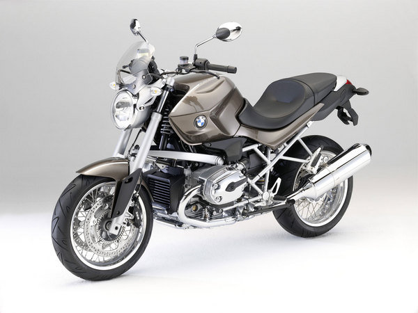 2012 Bmw R1200r Motorcycle Review Top Speed
