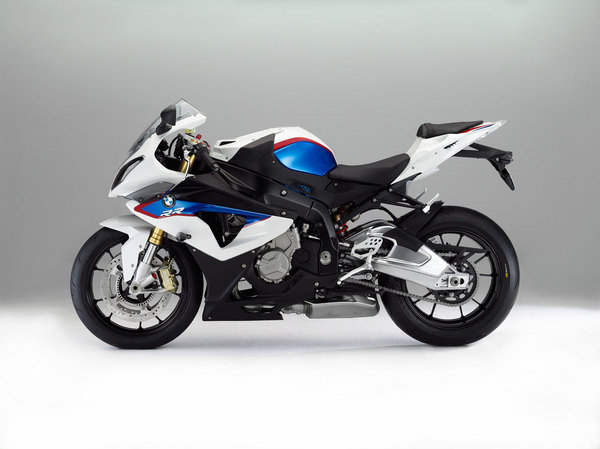 Bmw Usa Jobs >> 2012 BMW S1000RR | motorcycle review @ Top Speed