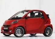 2012 Smart Fortwo Ultimate 120 by Brabus - image 440927