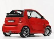 2012 Smart Fortwo Ultimate 120 by Brabus - image 440918