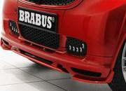 2012 Smart Fortwo Ultimate 120 by Brabus - image 440923