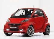2012 Smart Fortwo Ultimate 120 by Brabus - image 440917