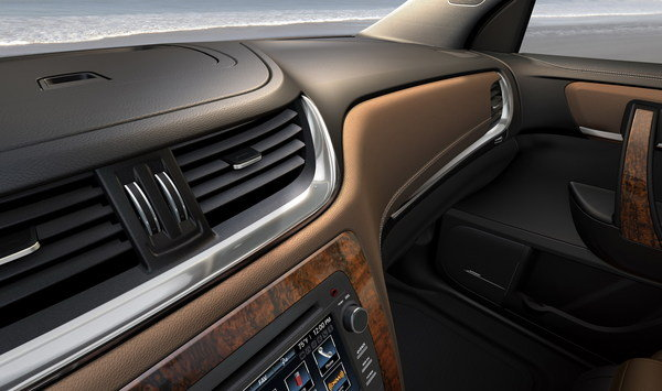 chevrolet traverse to debut at new york auto show picture