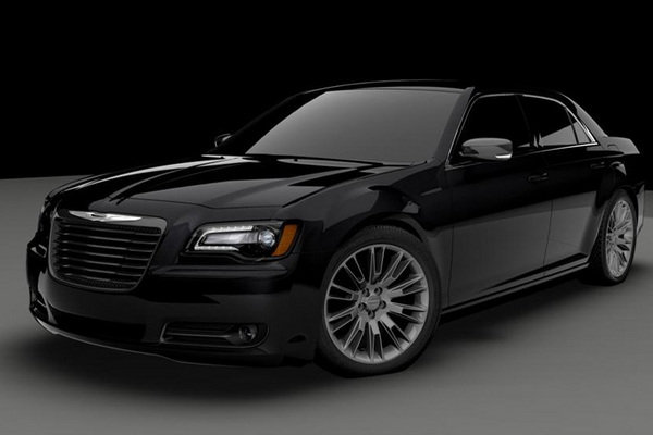 2012 Chrysler 300s By John Varvatos Car Review Top Speed
