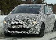 Possible Future Citroen C4 Picasso Spotted Testing - image 445048