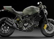 Diesel Ducati Monster Launched - image 444874