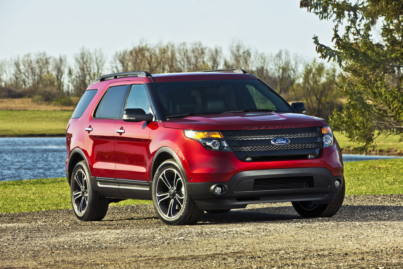 2013 ford explorer sport review top speed. Black Bedroom Furniture Sets. Home Design Ideas