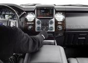 2013 Ford F-Series Super Duty Platinum - image 442477