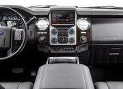 2013 Ford F-Series Super Duty Platinum - image 442478