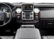 2013 Ford F-Series Super Duty Platinum - image 442479