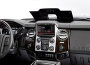 2013 Ford F-Series Super Duty Platinum - image 442481