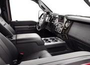 2013 Ford F-Series Super Duty Platinum - image 442483