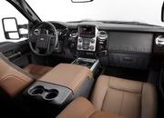 2013 Ford F-Series Super Duty Platinum - image 442486