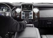 2013 Ford F-Series Super Duty Platinum - image 442498
