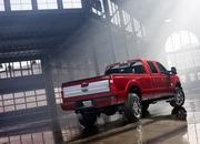 2013 Ford F-Series Super Duty Platinum - image 442471