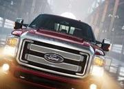 2013 Ford F-Series Super Duty Platinum - image 442472