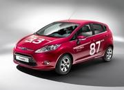 2013 Ford Fiesta ECOnetic - image 445535