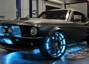 Ford Microstang by Microsoft and West Coast Customs